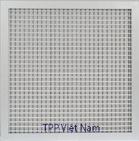 cửa gió 2 lớp - TPP Việt Nam