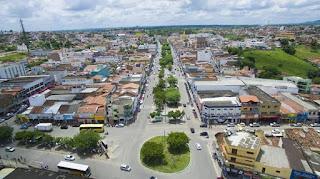 Guarabira se torna município paraibano que mais realizou testes de coronavírus