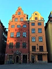 Visitare Stoccolma tra arte ed architettura