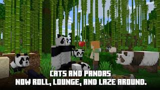 Minecraft Mod Apk Unlimited Minecon Latest Version 2021