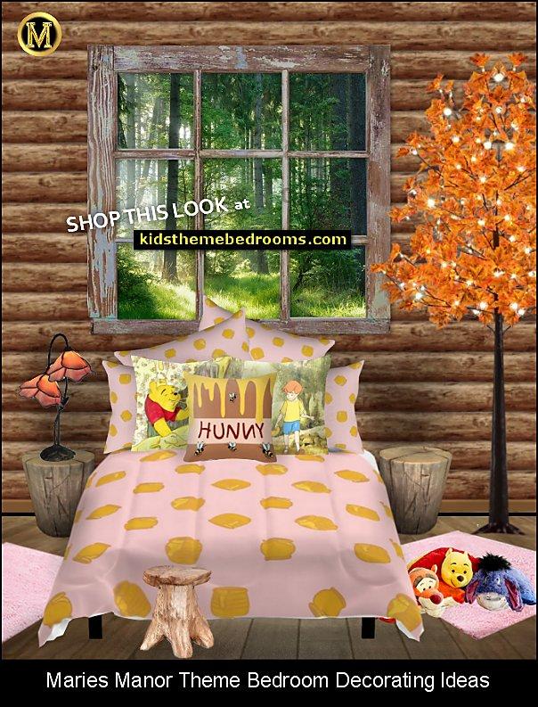 WINNIE THE POOH woodland bedroom winnie the pooh bedding winnie the pooh bedroom ideas  WINNIE THE POOH woodland bedroom   winnie the pooh bedroom ideas - winnie the pooh decor - Winnie the Pooh Theme - Winnie the Pooh bedding - Pooh And Piglet - winnie pooh and friends themed bedrooms - Eeyore decor - bee decor - honey bee decor - teddy bear baby bedroom theme - teddy bear chairs - winnie the pooh wall murals - Winnie the Pooh nursery decor - Winnie the Pooh wall stickers - winnie the pooh wall mural - Bumble bee bedroom ideas -