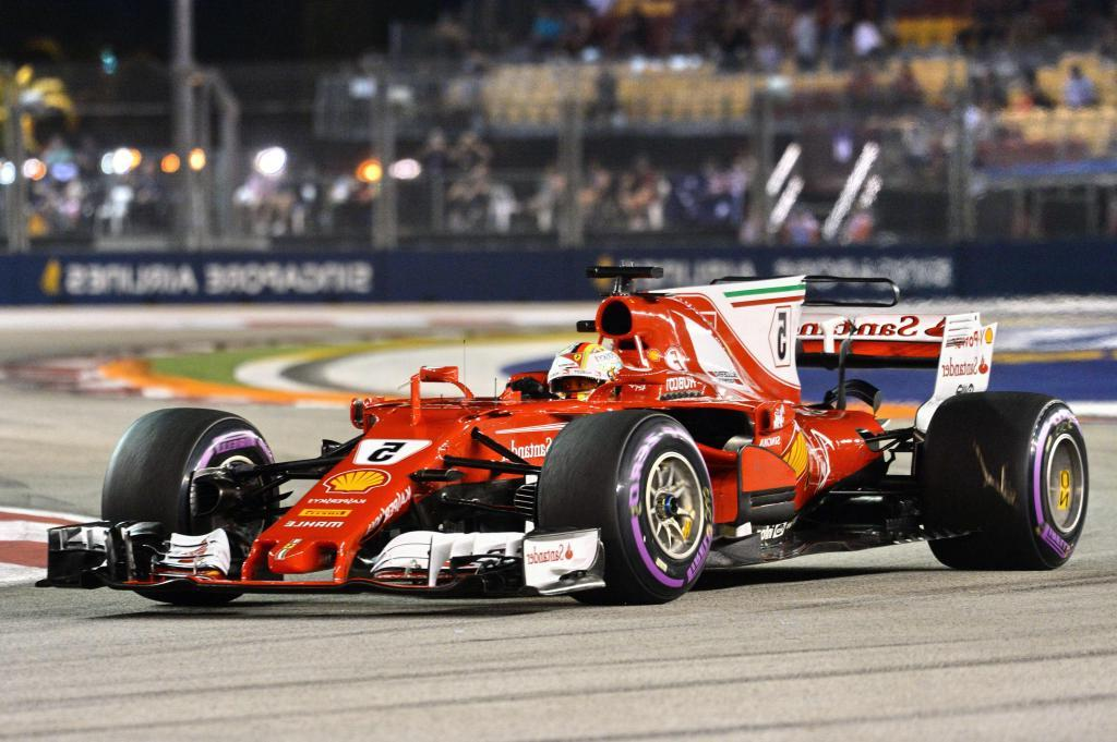 DIRETTA GP Singapore 2017 Streaming Rojadirecta F1: dove vedere partenza Video da Marina Bay, Ferrari in Pole Position con Vettel