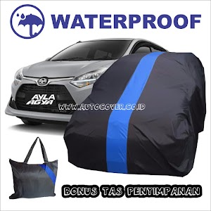 Cover Mobil Outdoor Ayla