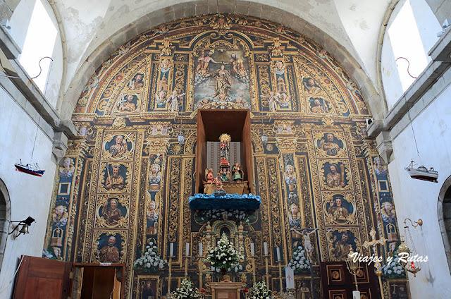 Santuario de Nuestra Señora de la Barca