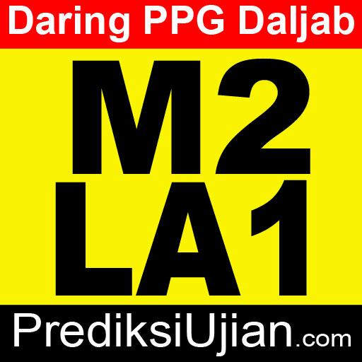 Jawaban Formatif M2 LA1 Profesional - Descriptive Text