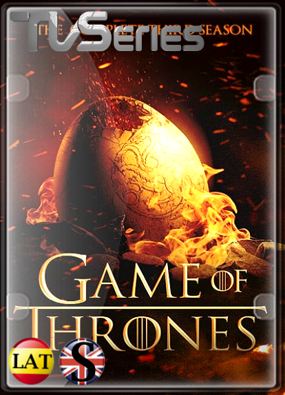 Game of Thrones (Temporada 3) HD 1080P LATINO/INGLES