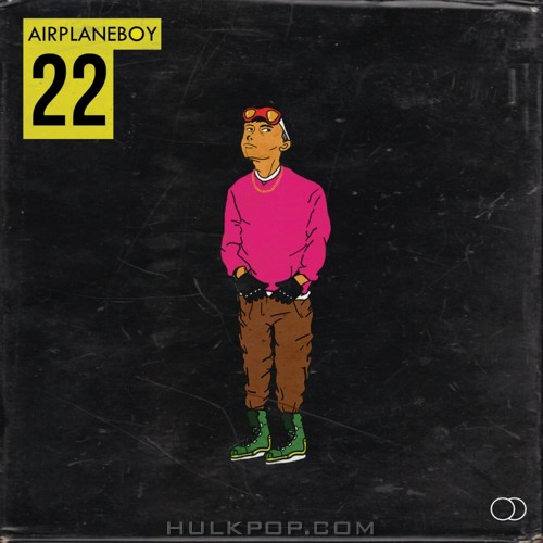 Airplaneboy – Airplaneboy22