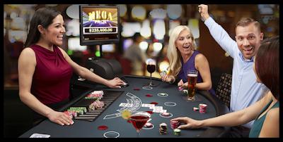 Website Poker Online Yang Terlengkap