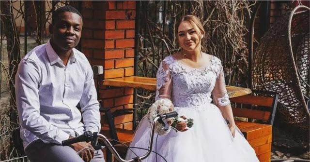 Студент из Нигерии погиб на глазах у жены, спасая тонущую россиянку