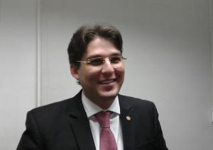 Líder de Cartaxo diz que pré-candidatura de Lucélio tem apoio do grupo e será levada 'com o pé no chão'