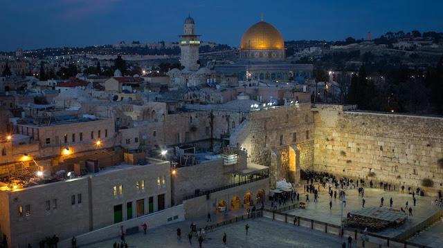 Unesco exige a Israel que interrumpa excavaciones en Al-Quds