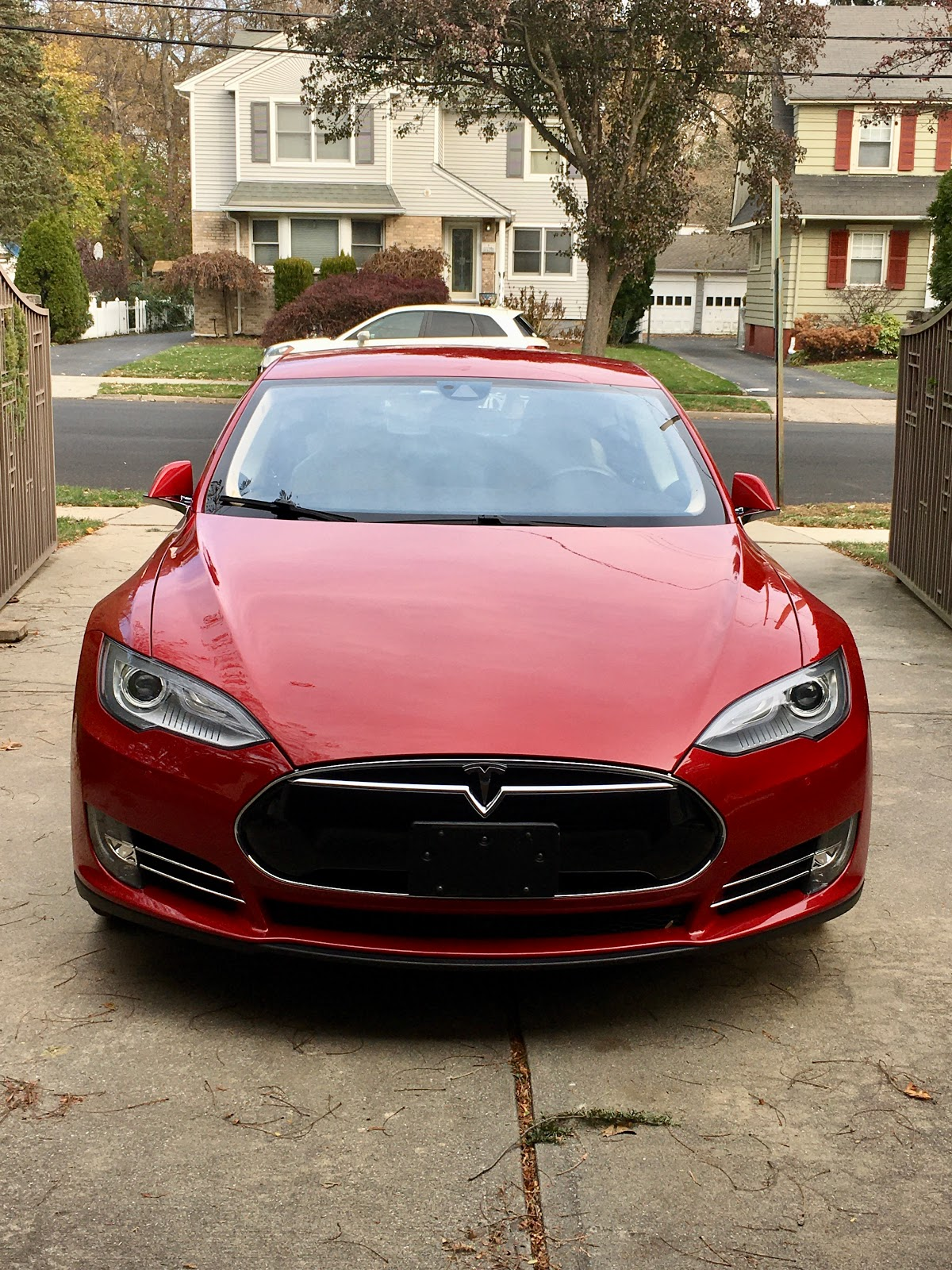 Tesla Trade In >> The Sasson Report When Tesla Makes An Offer On A Trade In