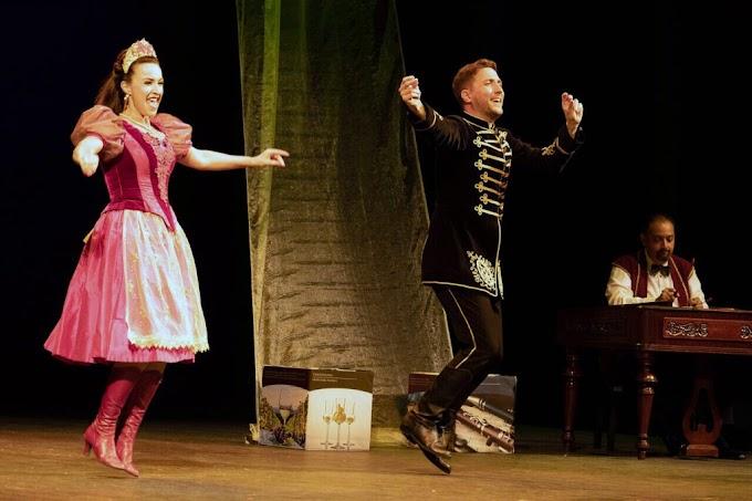 Augusztus 14-től láthatja az amerikai közönség az Operettissima produkcióját