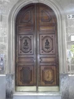 Fotos de otro portón