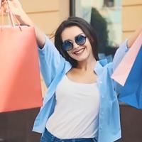 """Promocja """"Wakacyjne konto"""" z bonami Sodexo i Biedronka o łącznej wartości 250 zł na zakupy"""