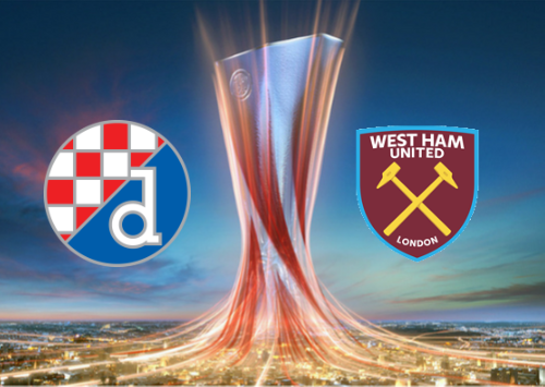 Dinamo Zagreb vs West Ham United -Highlights 16 September 2021