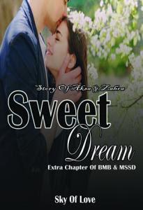 Sweet Dream (Extra Part Bastard My Boss) by Sky Of Love Pdf