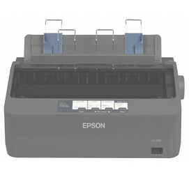 Epson LX-350 Drivers Download and Review