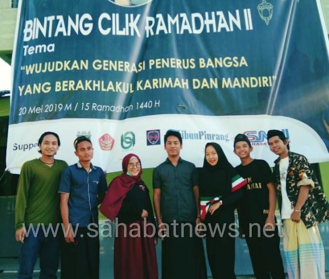 Pemuda Ajemlas Lome Gelar Lomba Islami Bintang Cilik Ramadhan 1440H