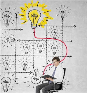 Membangun Strategi Bisnis Yang Tepat Untuk Usaha Masa Kini