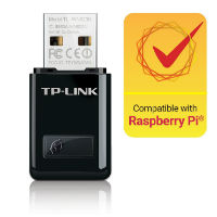 TP-Link TL-WN823N 300Mbps Mini Wireless N USB Adapter For Rs 615 ( Mrp 1399) at Amazon