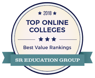 sr education best value online college