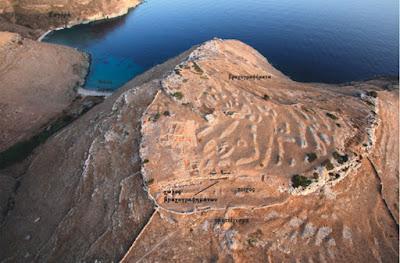 6+1 σημαντικές ανασκαφές της Αρχαιολογικής Εταιρείας κατά το 2017