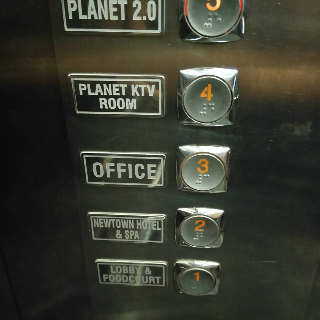 Planet 2 Disco Newton Hotel And Spa Batam Jakarta100bars Nightlife Reviews Best Nightclubs Bars And Spas In Asia