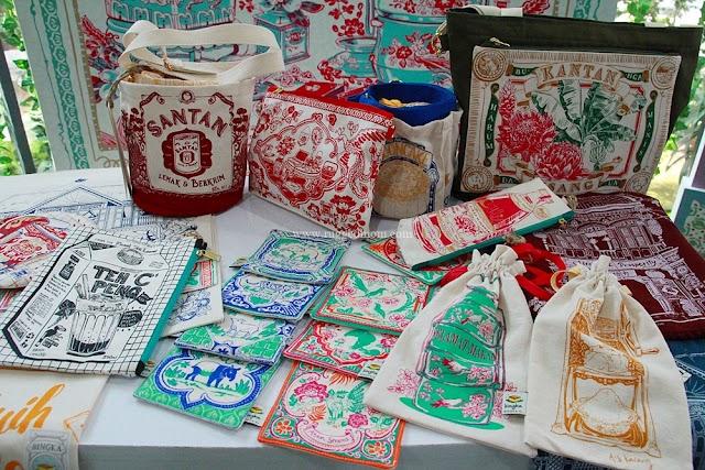 Crazepop & Bingka KL | Beautiful souvenir from Malaysia