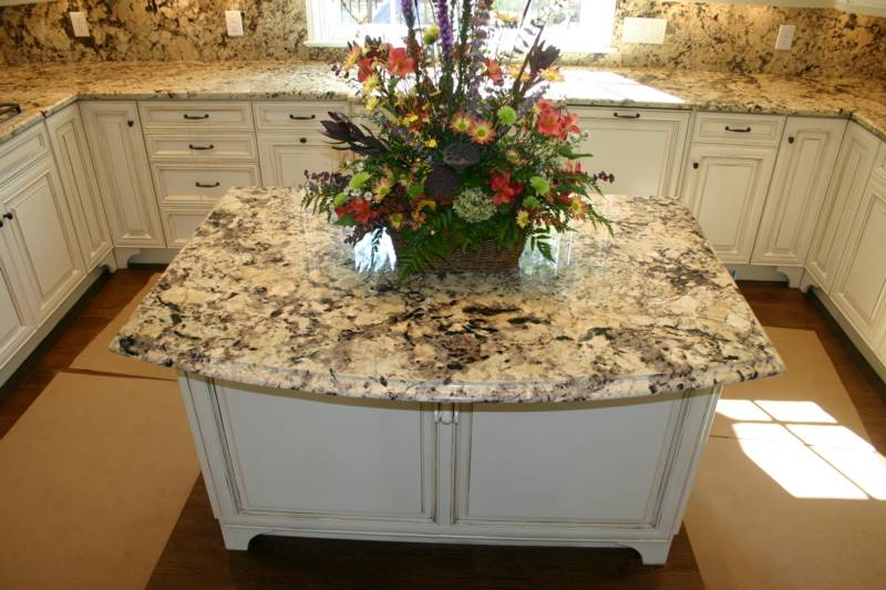 The Granite Gurus Faq Friday Do Quot White Quot Granites Go With