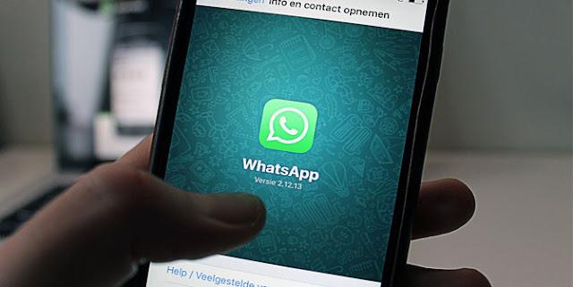 Tutorial WhatsApp Yang Sering di Cari