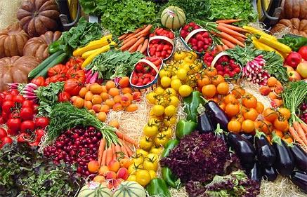#Vegetarianismo