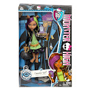 Monster High Clawdeen Wolf New Scaremester Doll