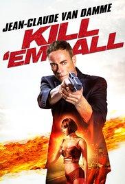 فيلم Killem All 2017 مترجم