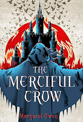 https://www.goodreads.com/book/show/36483378-the-merciful-crow