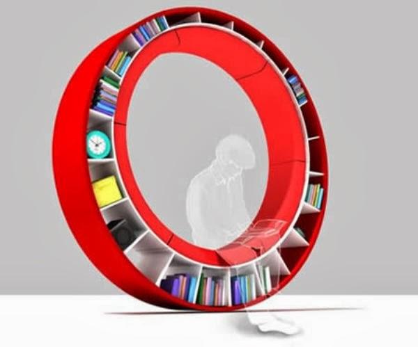 Bookshelf 10
