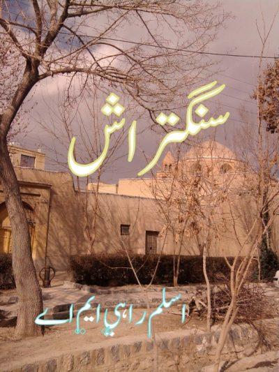 sangtarash-urdu-novel-by-aslam-rahi-pdf-download