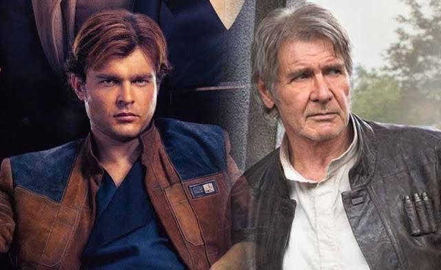 El nuevo Han Solo