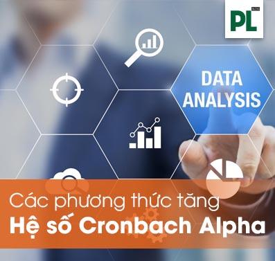 Hướng dẫn tăng hệ số Cronbach's Alpha trong SPSS