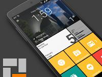 SquareHome 2 Premium - Win 10 style Apk v1.1.21