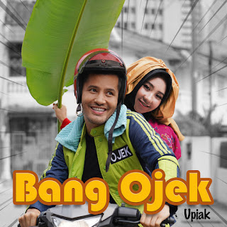 Upiak - Bang Ojek MP3