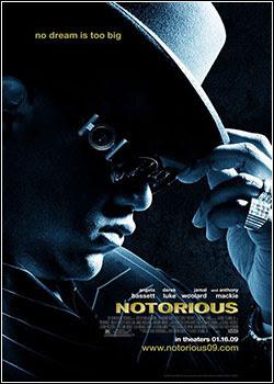 Download Filme Notorious B.I.G. – Nenhum Sonho é Grande Demais DVDRip AVI Dual Áudio