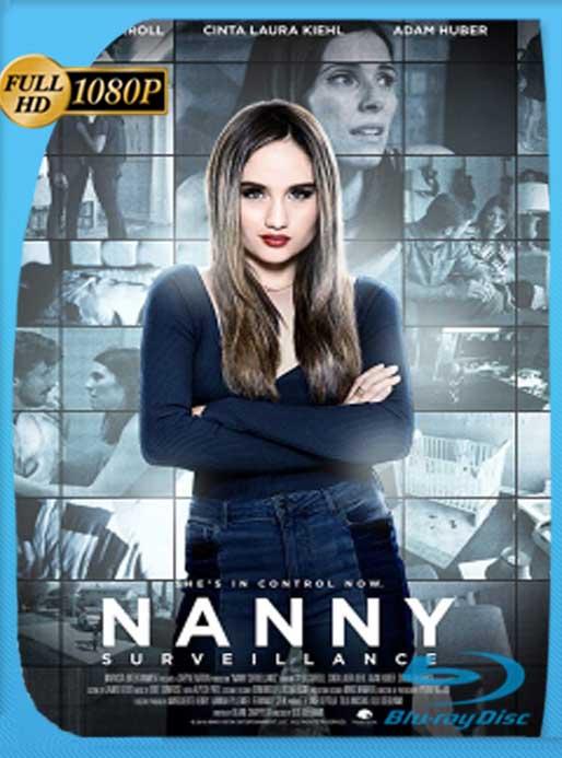 The Nanny is Watching (2018) HD [1080p] Latino [GoogleDrive] SilvestreHD