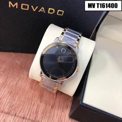 Đồng hồ nam Movado MV T161400