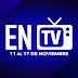 EN TV: Estrenos, enfrentamientos, premiaciones y especiales en la televisión local | 11 al 17 de noviembre