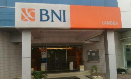 Alamat Lengkap Bank BNI Di Jakarta Selatan