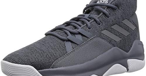 b46d05aea7cb  shoes  adidas adidas Men s Streetfire Basketball Shoe Onix Black