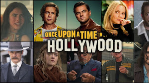 Once Upon a Time in Hollywood o la sobrevaloración de una película olvidable