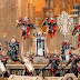 Adepta Sororitas Codex Preview: Crusade Rules