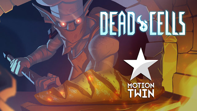 dead cells christmas update nintendo switch pc ps4 xbox one motion twin roguelike metroidvania game